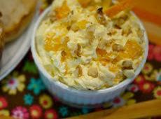 Fruity  Honey Butter Spread Recipe