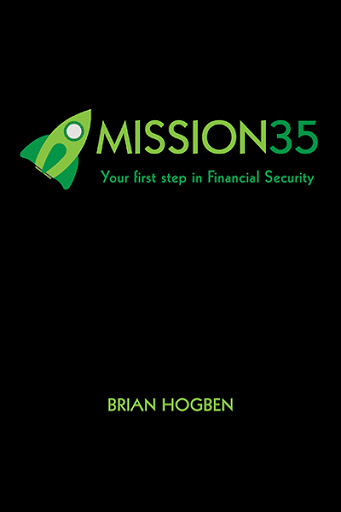 Mission35 cover
