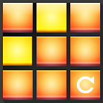 Dubstep Drum Pads 24 2.0 Apk