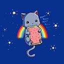 Nyan Cat Wallpapers Nyan Cat New Tab HD
