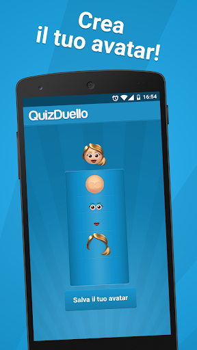 QuizDuello 4.5.8 screenshots 4