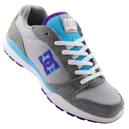 Photo: DC Shoe Co.: Alias Lite Girls Shoes: $58.00   Get it here: http://skateparkoftampa.com/spot/p.aspx?ID=55650&CID=8345  FREE SHIPPING