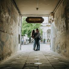 Свадебный фотограф Юлия Булгакова (JuliaBulhakova). Фотография от 07.09.2017