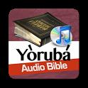 Yoruba Audio Bible icon