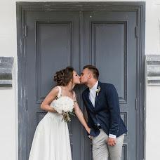 Wedding photographer Ekaterina Glukhenko (glukhenko). Photo of 27.07.2018