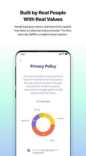 InstaClean screenshot 8
