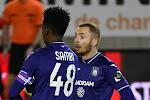 """Twee wederoptredende spelers bij Anderlecht: """"Adri is een groot surplus voor de ploeg"""""""