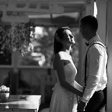 Wedding photographer Andrey Gelevey (Lisiy181929). Photo of 25.12.2017