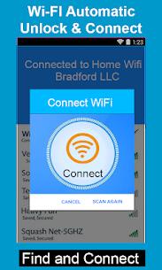 Descargar wifi unlocker para PC ✔️ (Windows 10/8/7 o Mac) 5