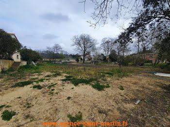 terrain à Montelimar (26)