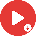 Play Tube - Music Play - Video player icon