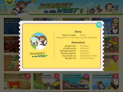 Journey to the West 1- screenshot thumbnail
