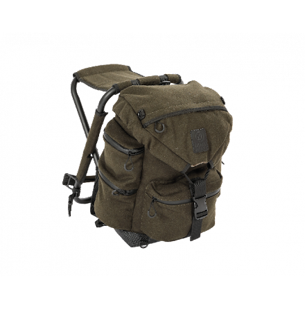 NordHunt Backpack with Stool