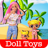 Play With Doll Toys Videos apk baixar