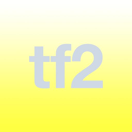 tf2 遊戲 App LOGO-硬是要APP