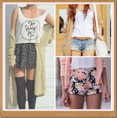 Teen Outfit Style Ideas - screenshot