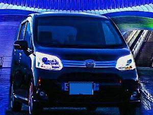 ムーヴカスタム LA100S 2011年式 RSのカスタム事例画像 ムーヴパン~Excitación~さんの2019年01月03日16:04の投稿