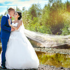 Wedding photographer Aleksandr Varnavin-Braun (AlexSuccess). Photo of 05.08.2016