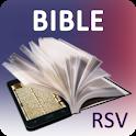 Holy Bible (RSV) icon