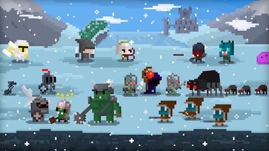 Pixel Battle 1