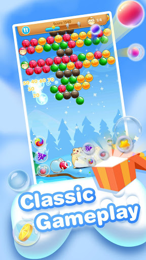 Bubble Shooter - Puzzle Games 1.0.7 screenshots 1