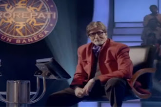 Photo: It's a great time for Bollywood, says Amitabh Bachchan http://t.in.com/5rtA