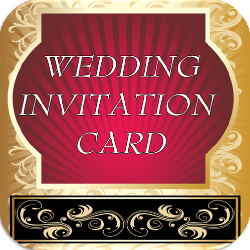 Wedding invitation cards maker google playstore revenue download wedding invitation cards maker stopboris Images