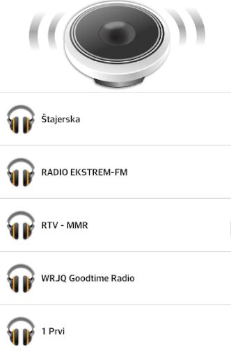 Slovenia Radio