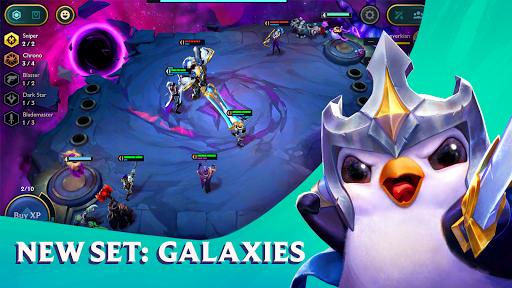 Teamfight Tactics: League of Legends Strategy Game 10.15.3300344 screenshots 6