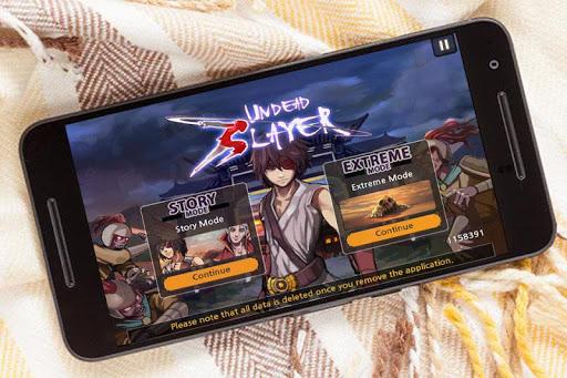 Bloody Blade - Free Soul 2.0 screenshots 1