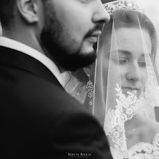 Wedding photographer Nikita Rosin (nrosinph). Photo of 07.10.2017