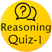 Reasoning Quiz - 2000+ Questions Android APK Download Free By Priyasoft