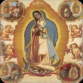 Tải Game Oración a la Virgen de Guadalupe Audio