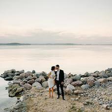 Wedding photographer Aleksandr Dod (alexanderdodz). Photo of 28.01.2018