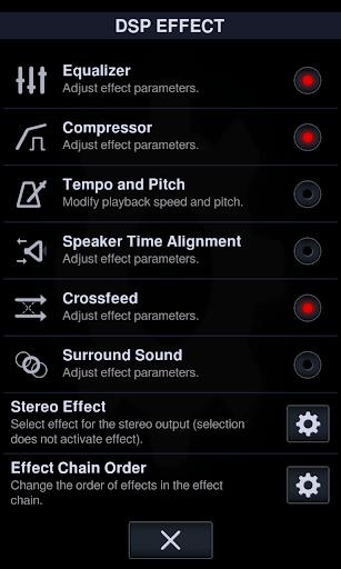 Neutron Music Player  screenshots 6