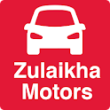 Zulaikha Motors Accessbox icon