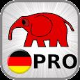 14000 German verbs PRO icon