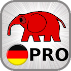 14000 German verbs PRO icon
