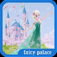 Subway Princess Elsa Adventure