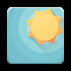 几何天气 - Geometric Weather icon