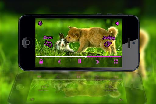 max Player Pro 1.0 screenshots 3