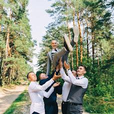 Wedding photographer Elena Lovcevich (elenalovcevich). Photo of 06.10.2018