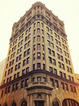 Photo: Abandoned Bank