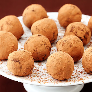 Baileys Irish Cream Chocolate Truffles Recipes