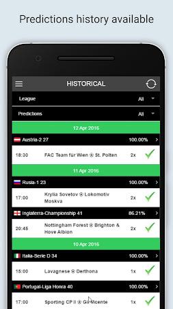 Visual Betting & tips 0.2.19 Apk, Free Sports Application