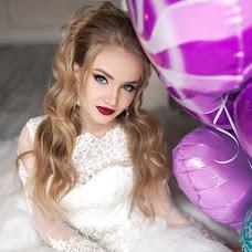 Wedding photographer Nika Palvinskaya (Palvinskaya). Photo of 14.04.2016