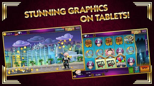 MONOPOLY  Slots screenshot 7
