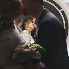 Fotografo di matrimoni Evgeniya Petrovskaya (PetraJane). Foto del 26.02.2019