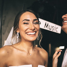 Wedding photographer Tatyana Izyanova (Izya). Photo of 23.10.2018