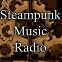 Steampunk Music Radio icon